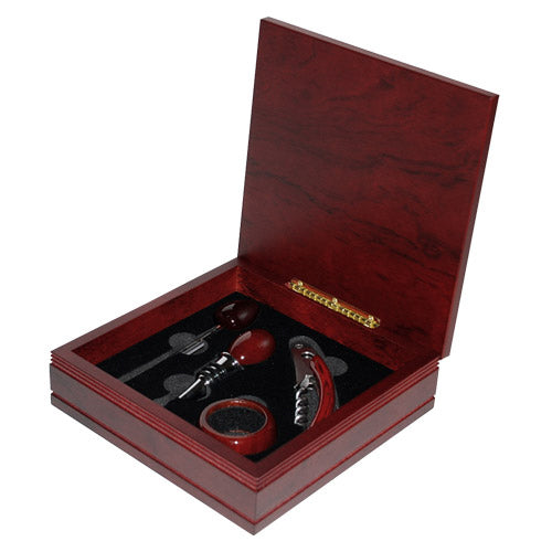 Collector 4 Piece Cherry Accessory Set by True