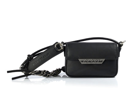 "Murmansk ""Telltale"" cable crossbody bag"