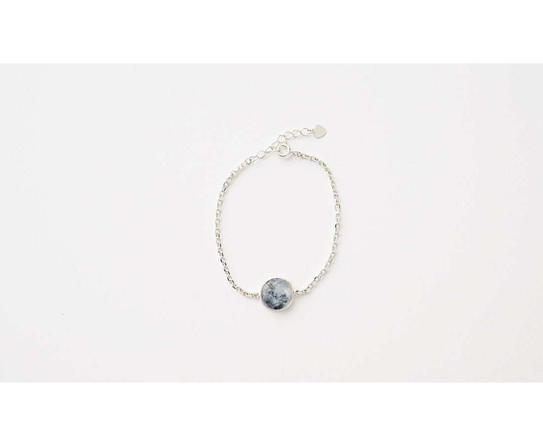White Moon Bracelet Glow In The Dark Wingbling Global Kalung Love Bear Disclaimer Actual Size Can Be Slightly Different From Described According To Way Of Measuring Color And Details Such As Pattern