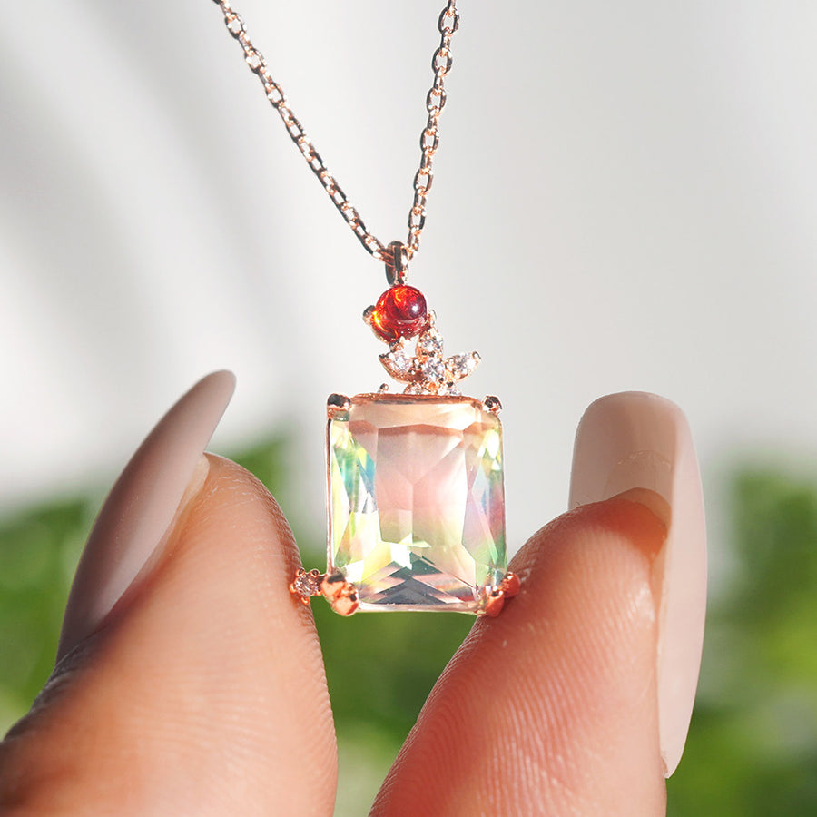 FANTASY FOREST Necklace