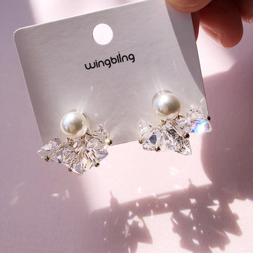 CLASSIC DRESS Earring - Wingbling Global