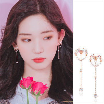 LOVE FANTASY Earring - Wingbling Global