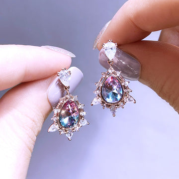 MIDNIGHT ROMANCE Earring - Wingbling Global