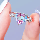 HOLIDAY LOVE Ring - Wingbling Global