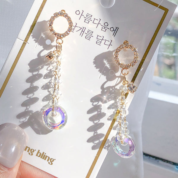 I THINK IT'S DESTINY Earring - Wingbling Global