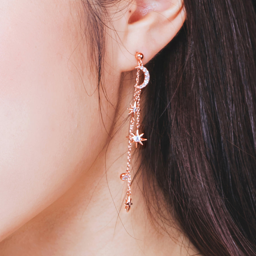 A RADIANT DAY Earring - Wingbling Global