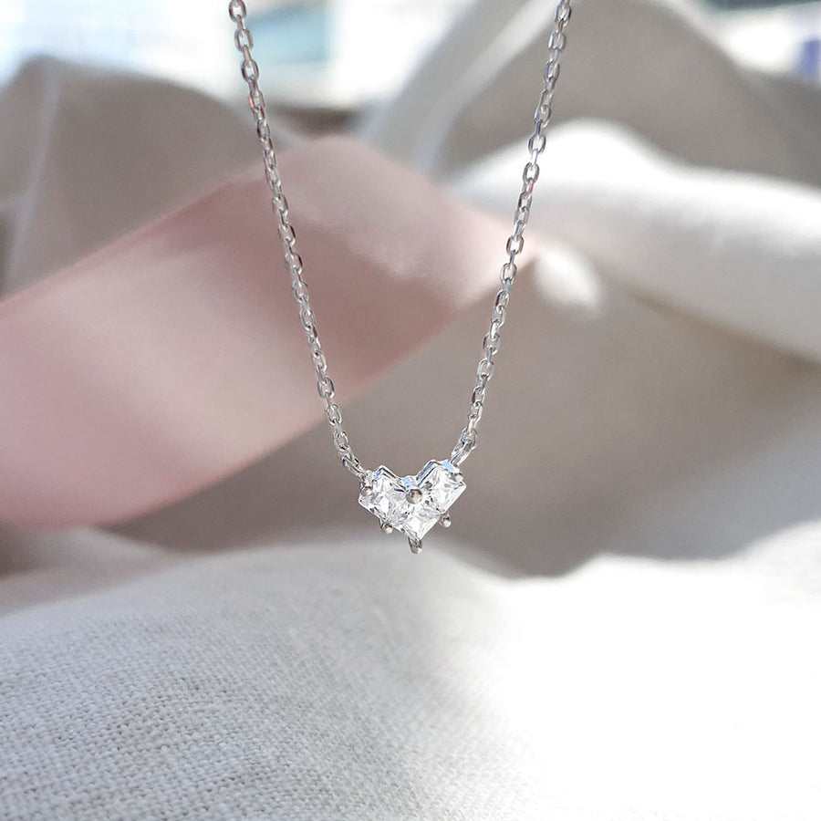 CARINA Necklace (925 silver)