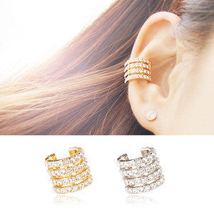 KAMUEL Ear Cuff - Wingbling Global
