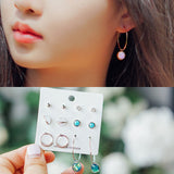 STARLIGHT Earring Set - Wingbling Global