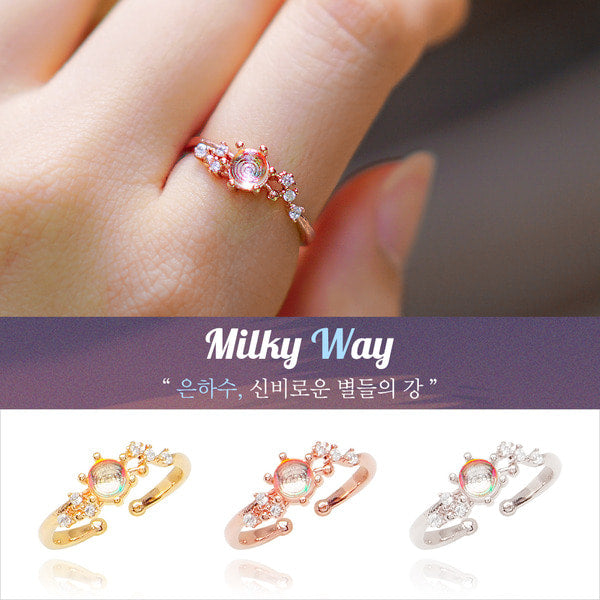 MILKY WAY 2 Ring - Wingbling Global