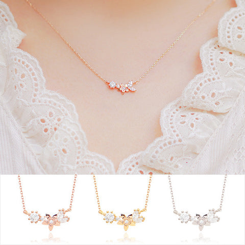 MAYLILY Necklace - Wingbling Global