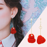 A FAIRY GIFT Earring - Wingbling Global
