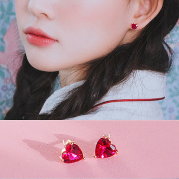 BEAUTIFUL LOVE Earring - Wingbling Global
