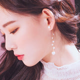 CUZ YOU'RE PRETTY Earring (clip-on option available) - Wingbling Global
