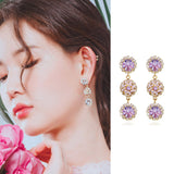 BONITA Earring - Wingbling Global