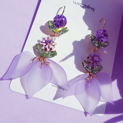 RILEY Earring - Wingbling Global