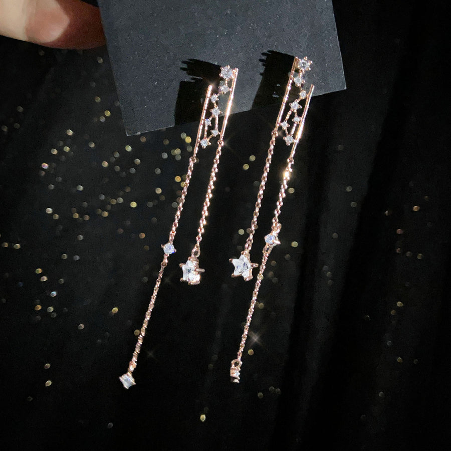 SHINE LIKE STARS Earring