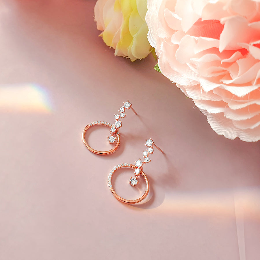 Shine Star Earring