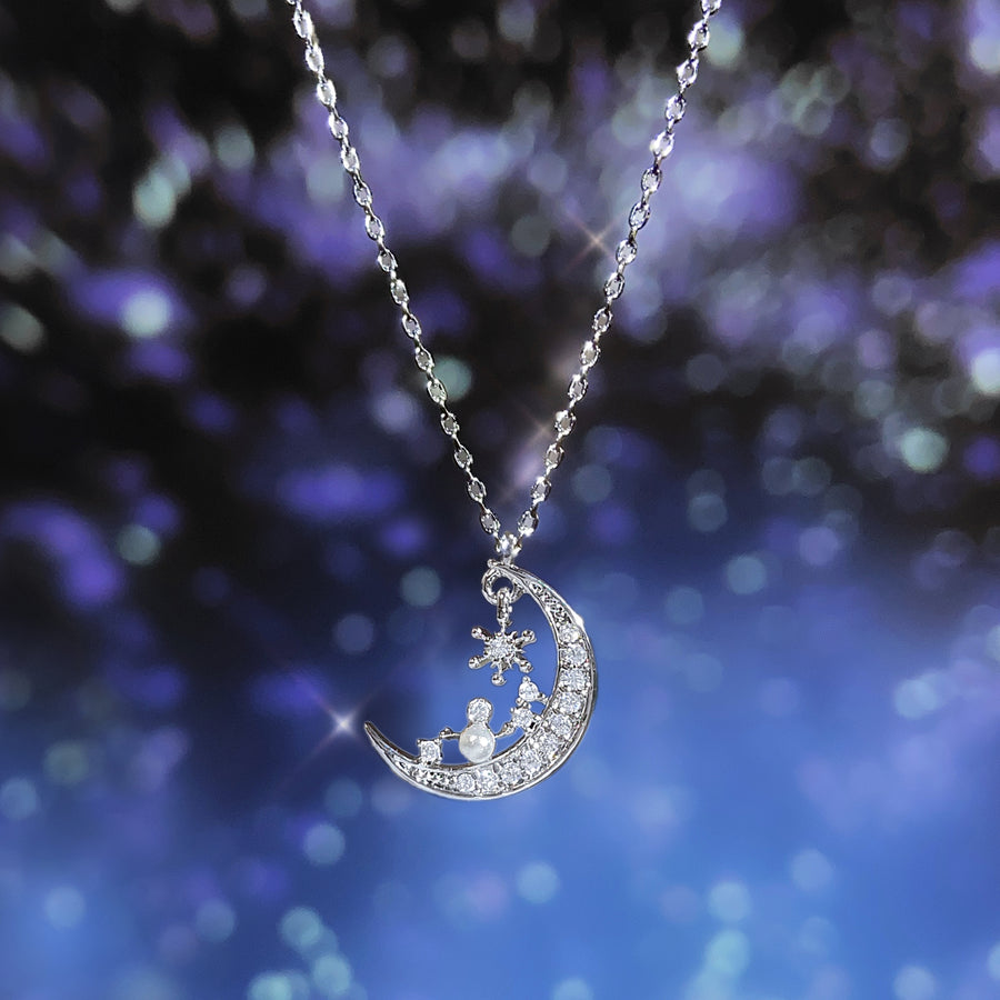 LUNA SERENIA Necklace