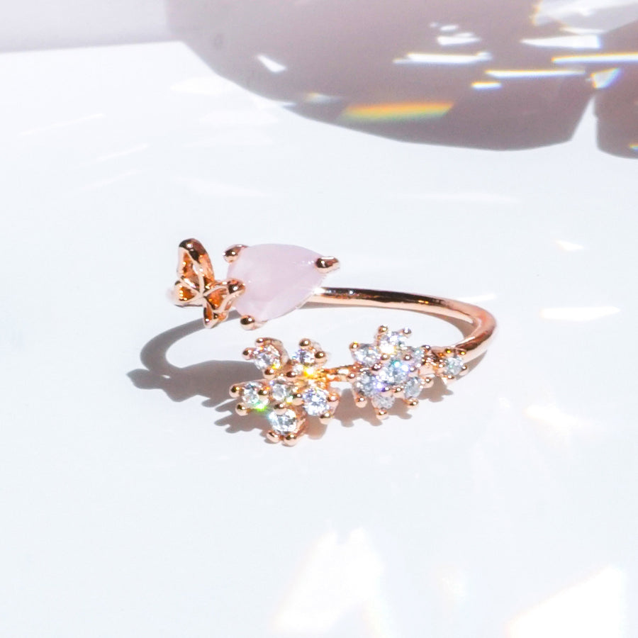 [Welcome]  MUSE Ring
