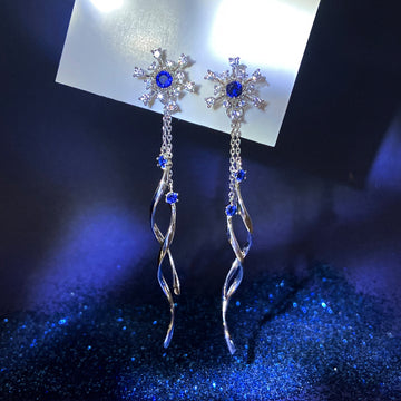 MALDIVES VAADHOO_STARLIGHT WAVES Earring