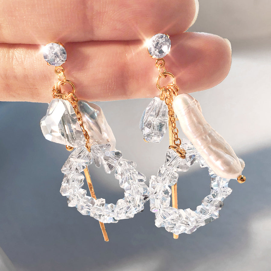 A MIDSUMMER NIGHT'S DREAM Earring
