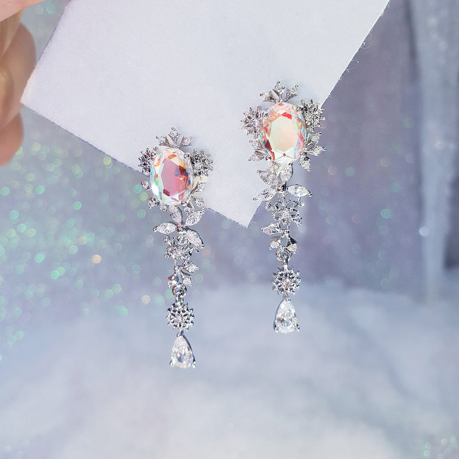 BLANC WINTER Earring
