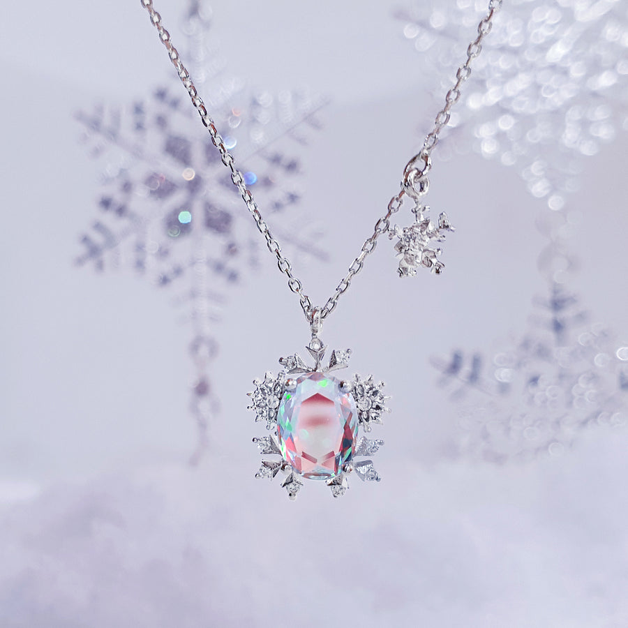 BLANC WINTER Necklace
