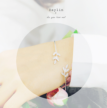 DAYLIN Bracelet - Wingbling Global