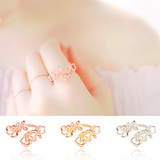GAIA'S GIFT Ring (for best friends) - Wingbling Global
