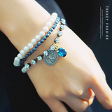 LOVE ACTUALLY Bracelet (4 items for 1 set) - Wingbling Global