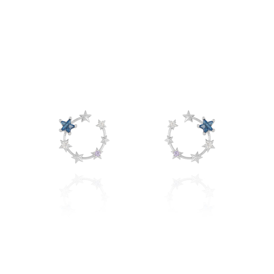 The Night I Count the Stars Earring