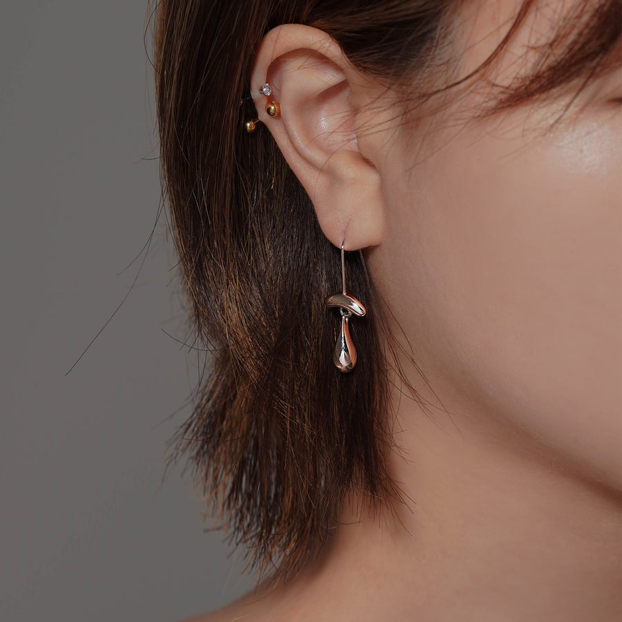 Plang Earring