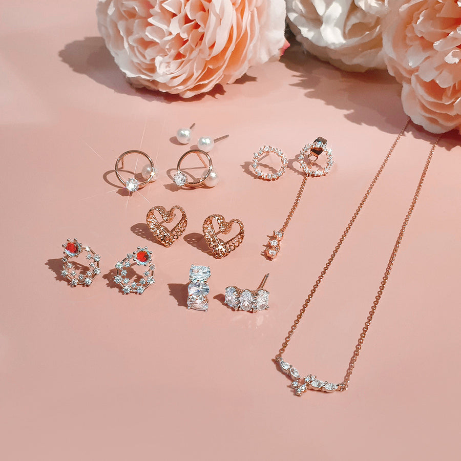 [40% OFF] Everyday Jewlery SET 2