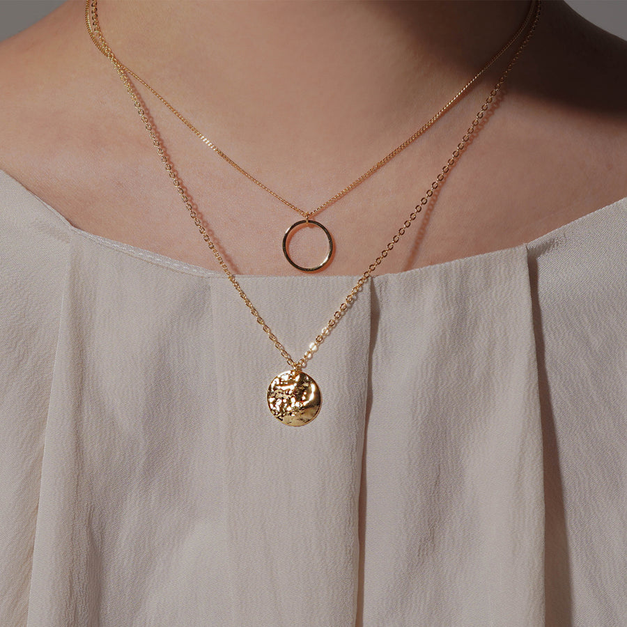 Blanc Ⅱ Necklace