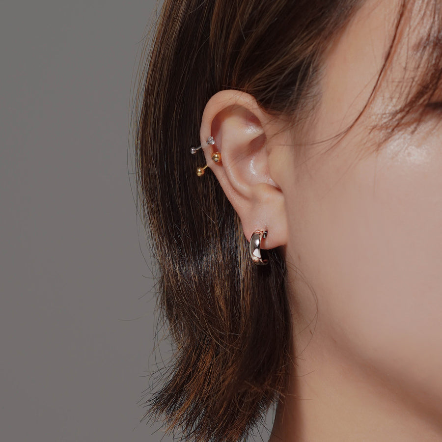 Seina Earrings SET