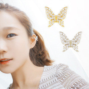 LETE Ear Cuff - Wingbling Global
