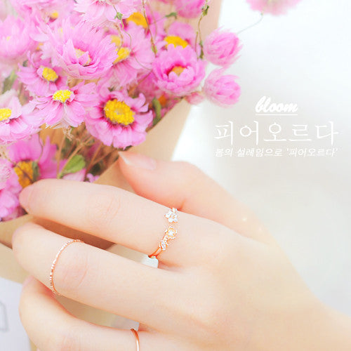 BLOOM Ring - Wingbling Global