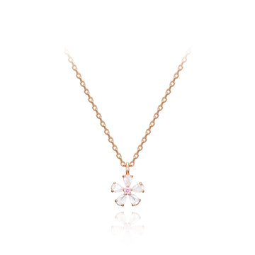 Shine Blossom Necklace