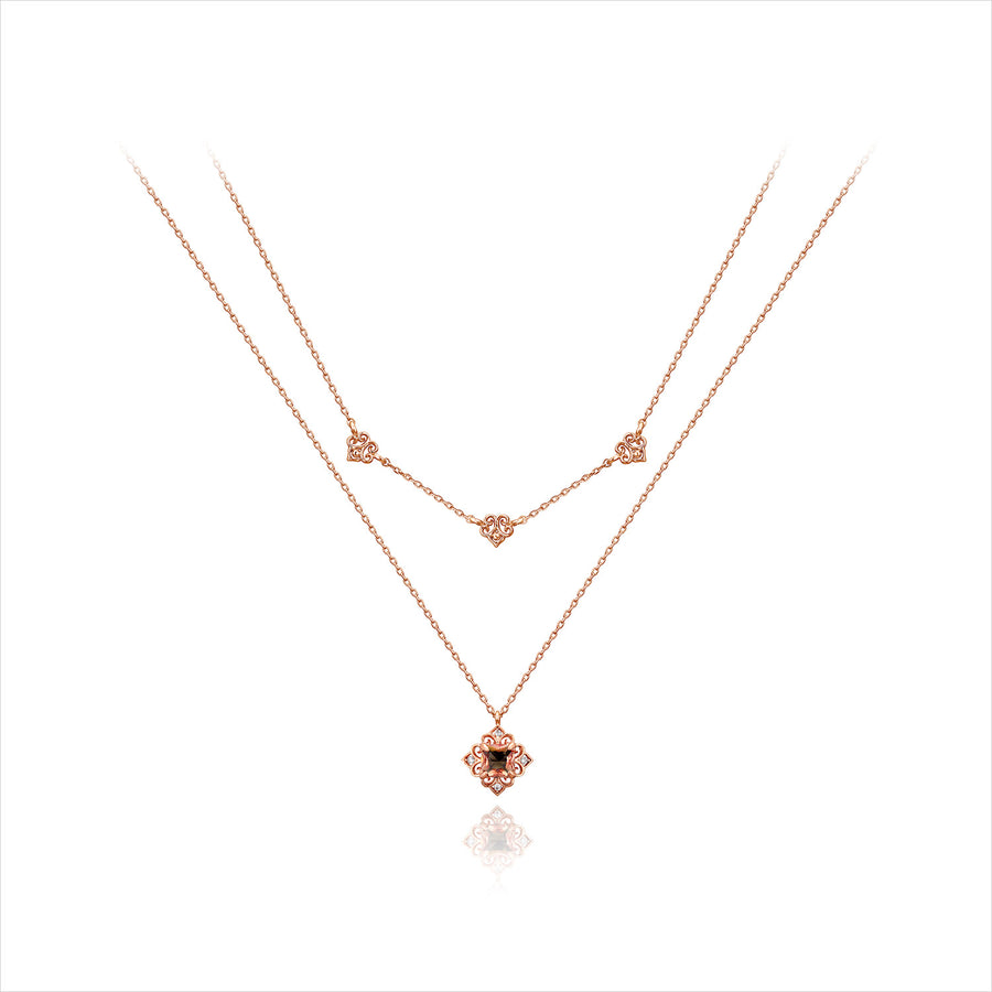 PROFITEIA MAGIC Necklace Set