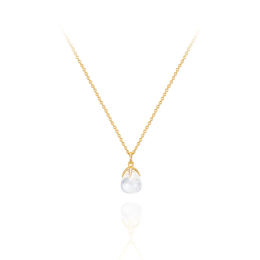 Pure Drop Necklace