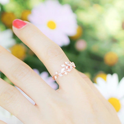 HERA Ring (free size) - Wingbling Global