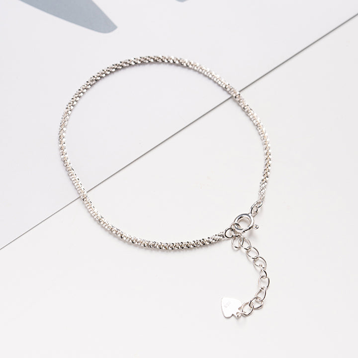 925 silver Pure Light Necklace