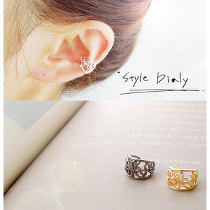 RAFAEL Ear Cuff - Wingbling Global