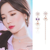 RIELAR Earring (clip-on available) - Wingbling Global
