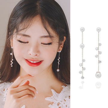 ELEGANTLY Earring (clip-on available) - Wingbling Global