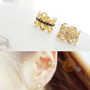 SABRINA Ear Cuff - Wingbling Global