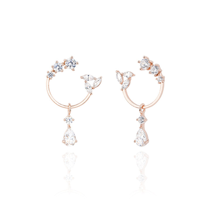 Goddess of dawn_Eos Earring