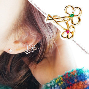 DOROTHY Ear Cuff - Wingbling Global