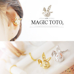 TOTO Ear Cuff - Wingbling Global